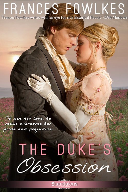 The Duke's Obsession